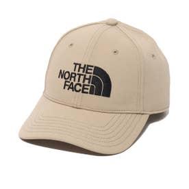 TNF LOGO CAP (BEIGE)