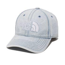 TNF LOGO CAP (BLUE)