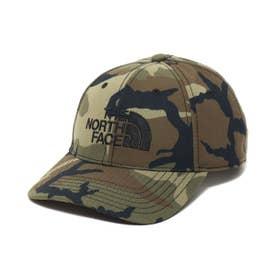 TNF LOGO CAP (CAMOTYPE)
