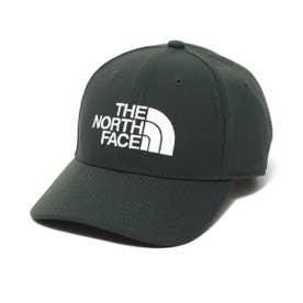 TNF LOGO CAP (OLIVE)