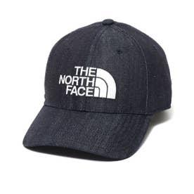 TNF LOGO CAP (INDIGO)