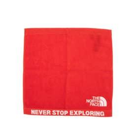 タオル Comfort Cotton Towel S(コンフォートコットンタオルS) NN22102 (レッド)