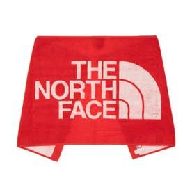 タオル Comfort Cotton Towel M(コンフォートコットンタオルM) NN22101 (レッド)