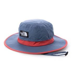 トレッキング 帽子 Horizon Hat(ホライズンハット) NN41918 (ブルー)