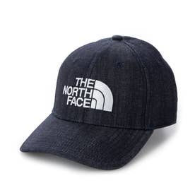 トレッキング 帽子 TNF Logo Cap(TNFロゴキャップ) NN02135 (ブルー)