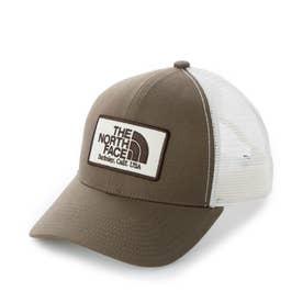 トレッキング 帽子 Trucker Mesh Cap(トラッカーメッシュキャップ) NN02043 (イエロー)