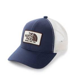 トレッキング 帽子 Trucker Mesh Cap(トラッカーメッシュキャップ) NN02043 (ブルー)