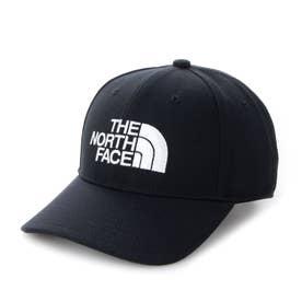 トレッキング 帽子 TNF Logo Cap(TNFロゴキャップ) NN02135 (ブラック)
