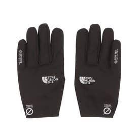 THE NORTH FACE/ノースフェイス フライトトレイルグローブ 手袋 NN12105 (ブラック)