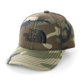 トレッキング 帽子 TNF Logo Cap(TNFロゴキャップ) NN02135 (他)
