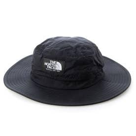 トレッキング 帽子 Horizon Hat(ホライズンハット) NN41918 (ブラック)