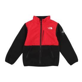 ジュニア フリースジャケット DENALI JACKET NAJ71943 (ブラック)