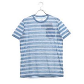 メンズ アウトドア 半袖Tシャツ S/S CO-HEATHER T NT31981