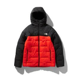 RIMO JACKET (RED)