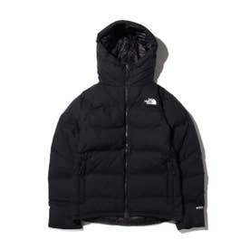 BELAYER PARKA (BLACK)