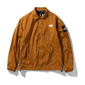 THE COACH JACKET (CAMEL)