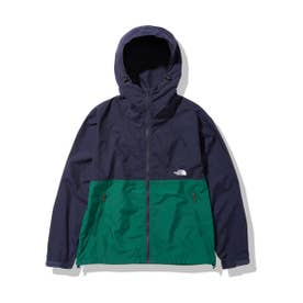 COMPACT JACKET (NAVY)