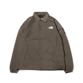 THE COACH JACKET (KHAKI)