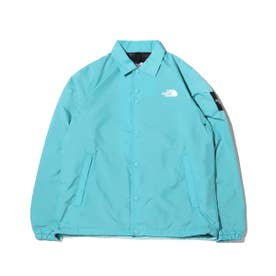 THE COACH JACKET (BLUE)
