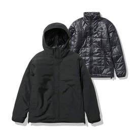 CASSIUS TRICLIMATE JACKET (BLACK)