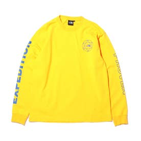 L/S EXPEDITION SYSTEM TEE (GOLD)