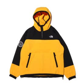 HIM FLEECE PARKA (GOLD)