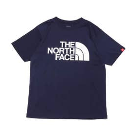 S/S COLOR DOME TEE (NAVY)