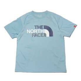 S/S COLORFUL LOGO TEE (BLUE)