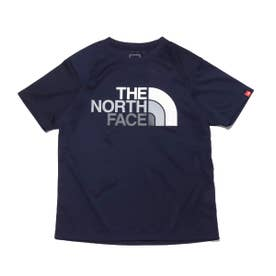 S/S COLORFUL LOGO TEE (NAVY)