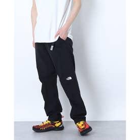 メンズ アウトドア ロングパンツ Verb Light Pant(バーブライトパンツ) NB32106 (ブラック)