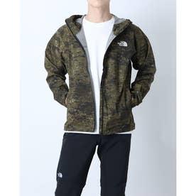 メンズ アウトドア アウトドアジャケット Novelty Venture Jacket(ノベルティベンチャージャケット) NP61515 (グリーン