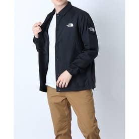 メンズ アウトドア アウトドアジャケット The Coach Jacket(ザコーチジャケット) NP22030 (ブラック)