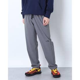 メンズ アウトドア ロングパンツ Flexible Ankle Pant(フレキシブルアンクルパンツ) NB81776 (グレー)