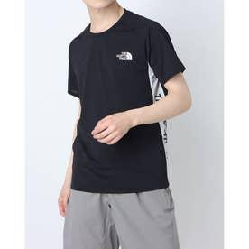 メンズ 陸上/ランニング 半袖Tシャツ S/S Ampere Side Logo Crew(ショートスリーブアンペアサイドロゴクルー) NT1208