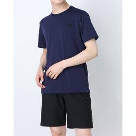 メンズ 陸上/ランニング 半袖Tシャツ S/S 66 ORIGINAL Tee(ショートスリーブ66オリジナルティー) NT32182 (ネイビー)