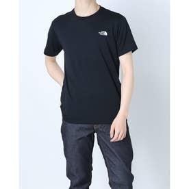 メンズ 陸上/ランニング 半袖Tシャツ S/S 66 ORIGINAL Tee(ショートスリーブ66オリジナルティー) NT32182 (ブラック)