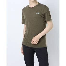メンズ 陸上/ランニング 半袖Tシャツ S/S FLASHDRY Merino Photo Crew(ショートスリーブフラッシュドライ) NT321