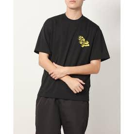 メンズ 陸上/ランニング 半袖Tシャツ S/S Free Run Graphic Crew(ショートスリーブフリーラングラフィッククルー) NT62