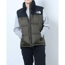メンズ アウトドア アウトドアベスト Nuptse Vest(ヌプシベスト) ND91843 (他)