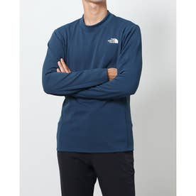 メンズ アウトドア 長袖Tシャツ Altime HOT Crew(オルタイムホットクルー) NL72111 (他)