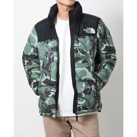 メンズ アウトドア 中綿ジャケット Novelty Nuptse Jacket(ノベルティーヌプシジャケット) ND91842 (他)