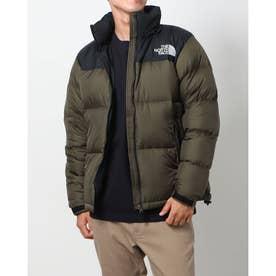 メンズ アウトドア 中綿ジャケット Nuptse Jacket(ヌプシジャケット) ND91841 (他)