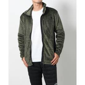 メンズ アウトドア フリースジャケット ZI Versa Mid Jacket(ジップインバーサミッドジャケット) NA62006 (他)