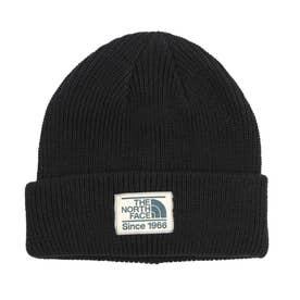 ニット帽 Stitchwork Beanie(ステッチワークビーニー) NN42037 (他)