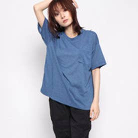 レディース アウトドア 半袖Tシャツ S/S CLIMB PKT TEE NTW11935