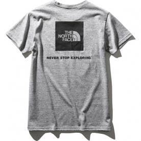 レディース アウトドア 半袖Tシャツ S/S Square Logo Tee NTW32038