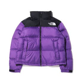 SHORT NUPTSE JACKETT (PURPLE)