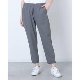 レディース アウトドア ロングパンツ Flexible Ankle Pant(フレキシブルアンクルパンツ) NBW81781 (グレー)