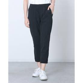 レディース アウトドア ロングパンツ Flexible Ankle Pant(フレキシブルアンクルパンツ) NBW81781 (ブラック)
