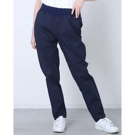 レディース アウトドア ロングパンツ Cotton OX Light Pant(コットンオックスライトパンツ) NBW31940 (ネイビー)